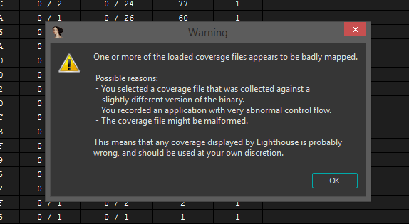 What's New in Lighthouse v0 8 | RET2 Systems Blog